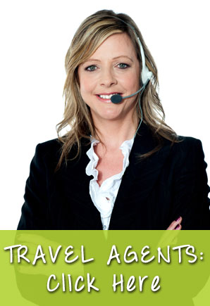 Travel agents click here!