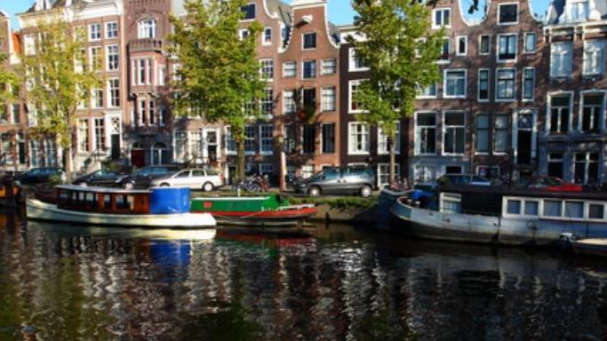 Transfer From Airport To Hotel Amsterdam Netherlands