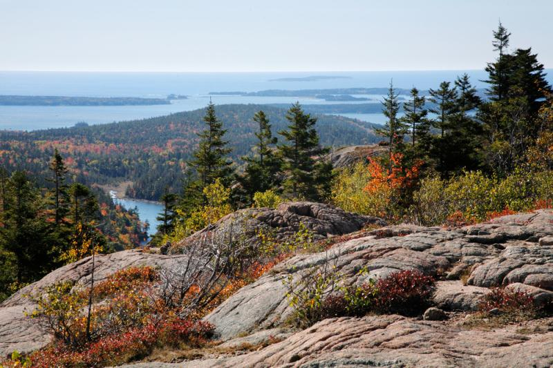 Get To Know Bar Harbor & Acadia National Park - Get To Know Bar Harbor & Acadia National Park. Copyright ShoreTrips.com.