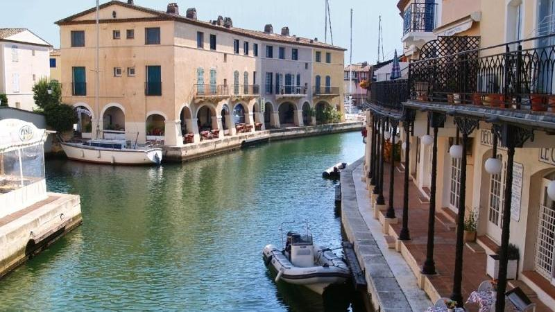 Cannes france shore excursions and cruise activities - Visiter port grimaud ...