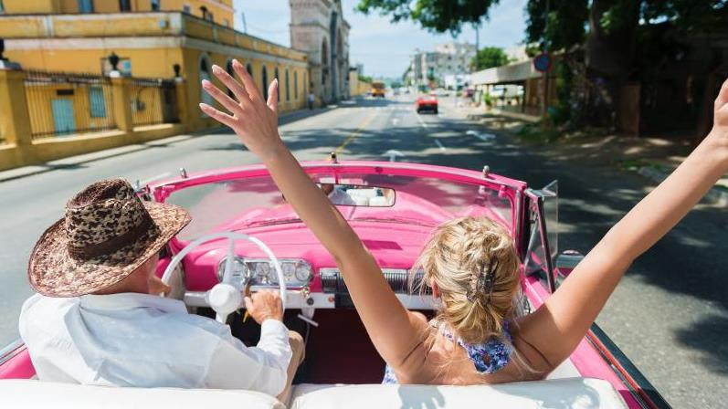 All Inclusive Overnight In Havana From Cienfuegos - All Inclusive Overnight In Havana From Cienfuegos. Copyright ShoreTrips.com.