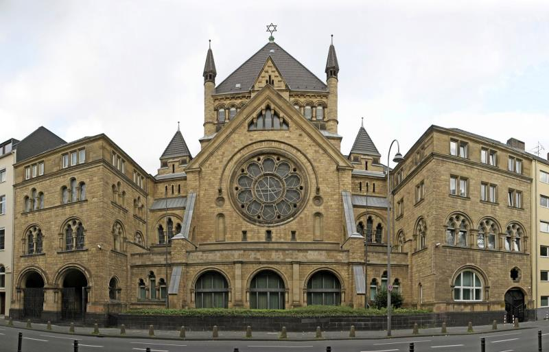 Private: Cologne With A Jewish Focus - Full Day - Private: Cologne With A Jewish Focus - Full Day. Copyright ShoreTrips.com.