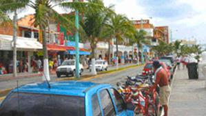 Cozumel Shopping - Mexico Travel Guide - MXTravel.com |Cozumel Mexico Stores With Boots