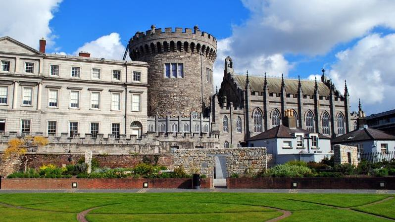 The Easter Rising And The Birth Of Ireland - Walking Tour - The Easter Rising And The Birth Of Ireland - Walking Tour. Copyright ShoreTrips.com.
