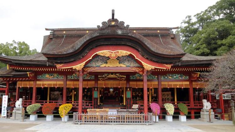 Dazaifu Japan  city images : DAZAIFU HALF DAY TOUR | FUKUOKA JAPAN | ASIA | ShoreTrips.com