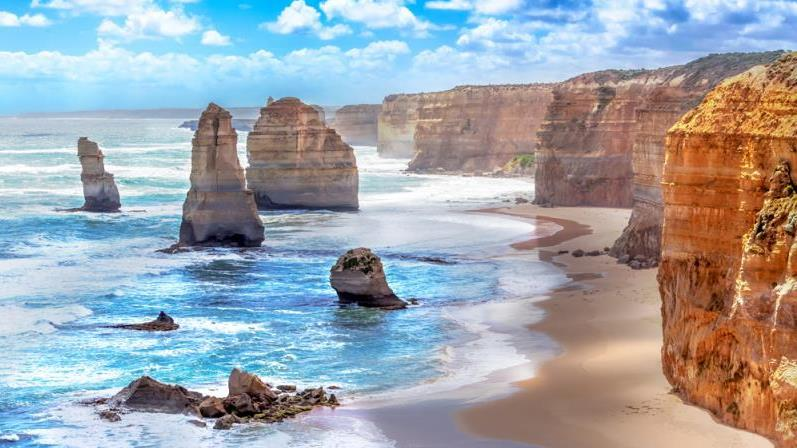 Private: Discover The Great Ocean Road - Private: Discover The Great Ocean Road. Copyright ShoreTrips.com.