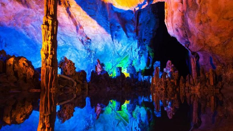 Private Guilin City Tour - Private: Guilin City Tour - Hotel Guests Only. Copyright ShoreTrips.com.