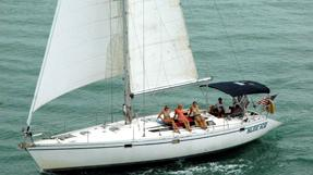Sail Away & Get Married In Key West - Sail Away & Get Married In Key West. Copyright ShoreTrips.com.