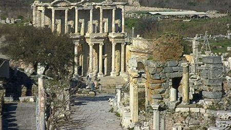 Ephesus And Surrounding Villages With Lunch - Ephesus And Surrounding Villages With Lunch. Copyright ShoreTrips.com.