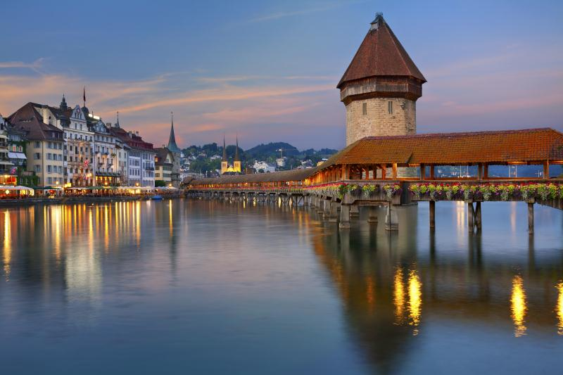 LUCERNE PRIVATE TRANSFERS  LUCERNE SWITZERLAND  EUROPE  NORTHERN BALTIC