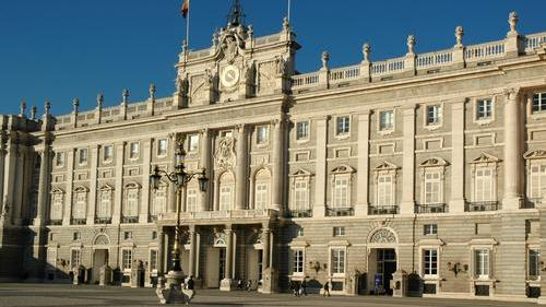 Walking Tour Of Old Madrid With Royal Palace - Walking Tour Of Old Madrid With Royal Palace. Copyright ShoreTrips.com.