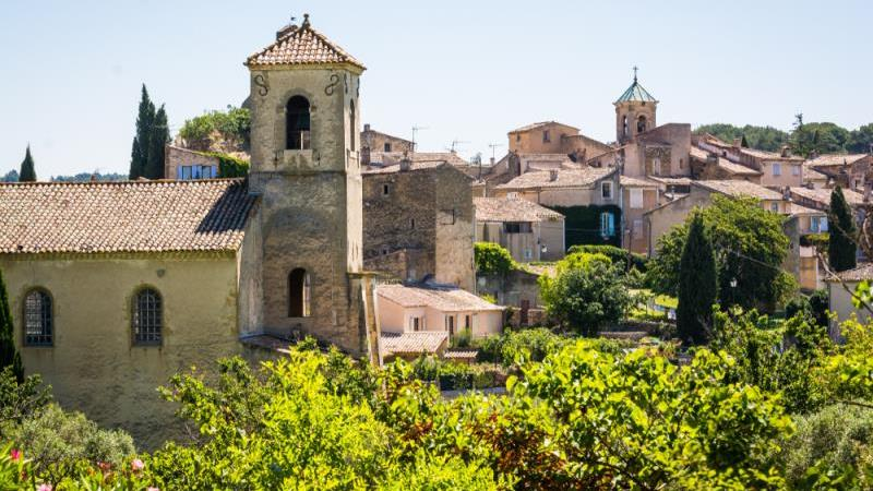 Private: Discover The Castles Of Luberon - Private: Discover The Castles Of Luberon. Copyright ShoreTrips.com.