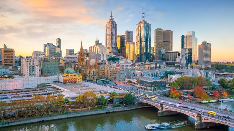 The Best Of Melbourne - Hotel Guests Only - The Best Of Melbourne - Hotel Guests Only. Copyright ShoreTrips.com.