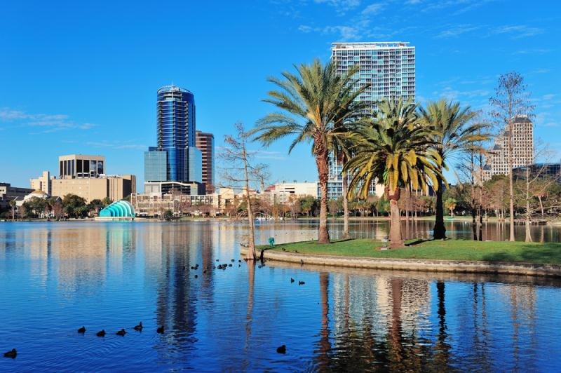 Transfer From Cape Canaveral Hotel To Orlando Airport