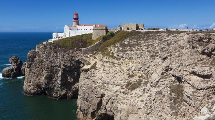 Discover Historical Lagos And Sagres - Discover Historical Lagos And Sagres. Copyright ShoreTrips.com.