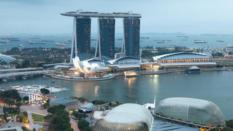Attractions amp Things To Do In Singapore  The RitzCarlton