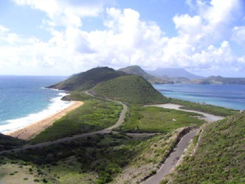 Limited Mobility Panoramic St. Kitts - Limited Mobility Panoramic St. Kitts. Copyright ShoreTrips.com.
