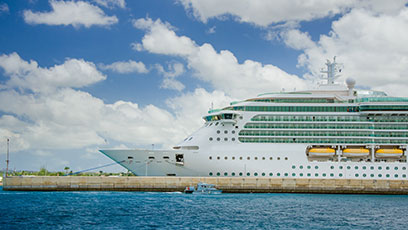 Eastern Caribbean Three Port Discount Package - Eastern Caribbean Three Port Discount Package. Copyright ShoreTrips.com.