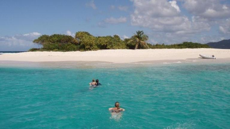 PRIVATE U.S. VIRGIN ISLANDS SNORKELING ADVENTURE | ST ...