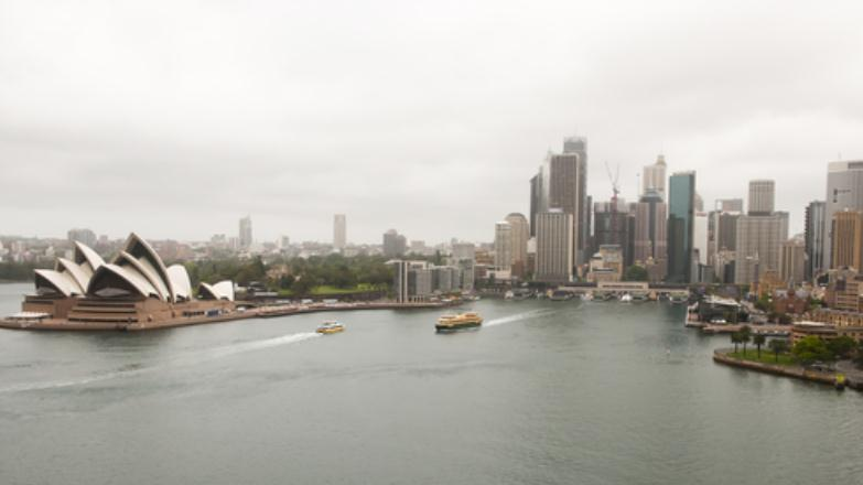 Private Half Day Sydney Overview - Private Half Day Sydney Overview. Copyright ShoreTrips.com.
