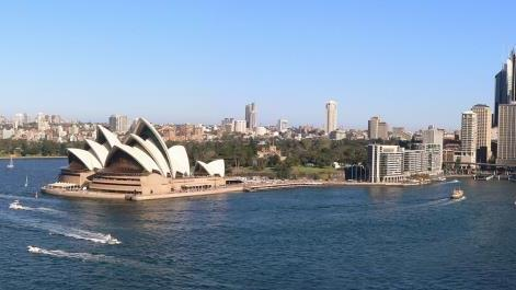 Private Pre/Post Cruise Half Day Sydney Overview With Cruise Pier Pickup And Hotel Drop Off (Or Vice Versa) - Private Pre/Post Cruise Half Day Sydney Overview With Cruise Pier Pickup And Hotel Drop Off (Or Vice Versa). Copyright ShoreTrips.com.