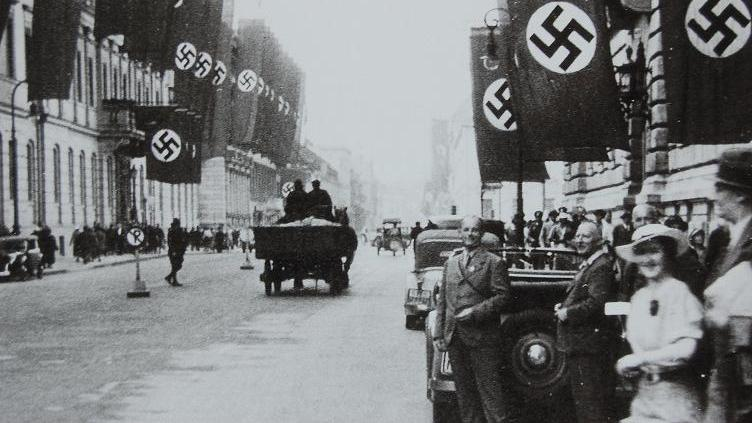Berlin - Third Reich And Germania - Berlin - Third Reich And Germania. Copyright ShoreTrips.com.