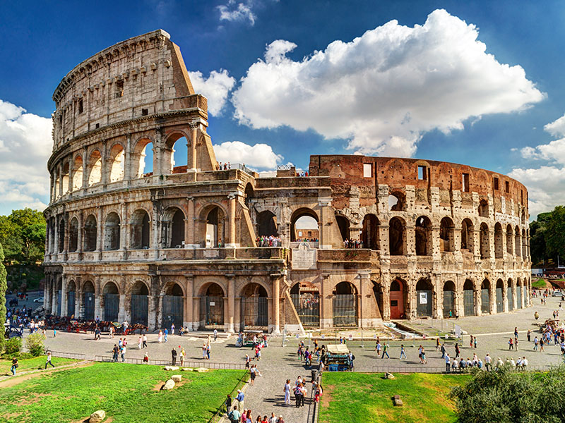 rome italy shore excursions cruise activities shoretrips