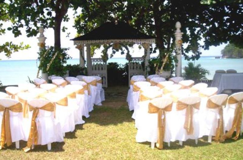 Caribbean Central America Simple Wedding In Paradise Montego Bay