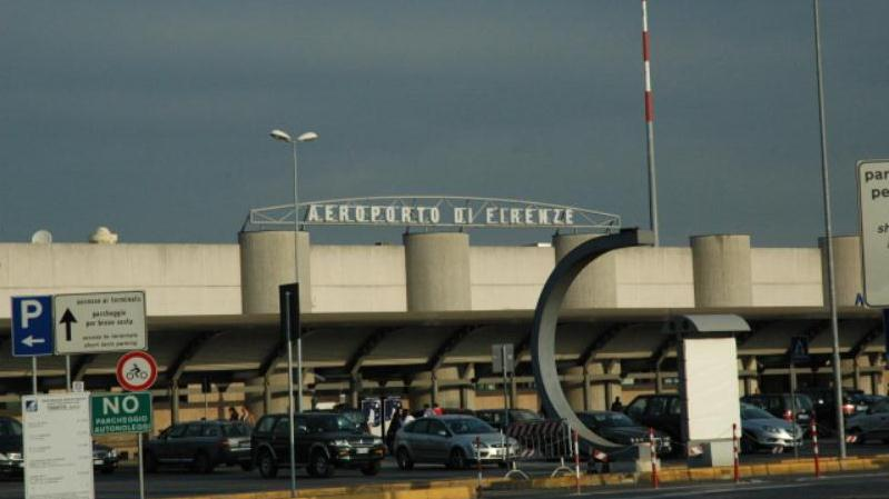 Private Transfer From Florence Airport To Hotel