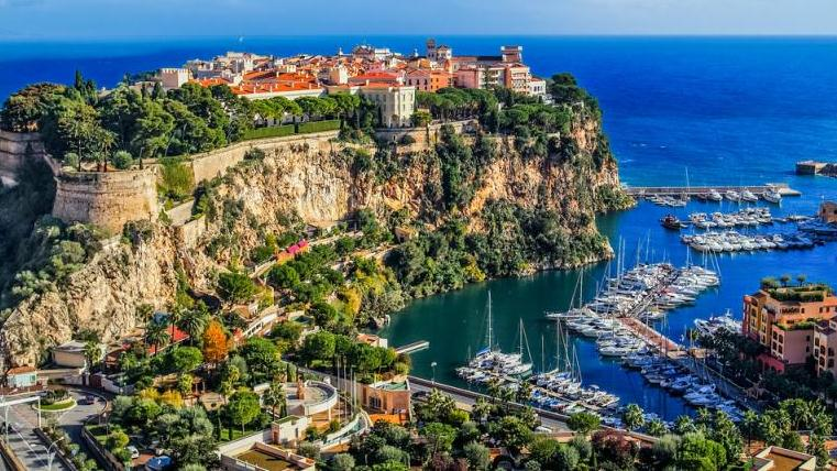europe transfer from monte carlo cruise pier to nice airport monte