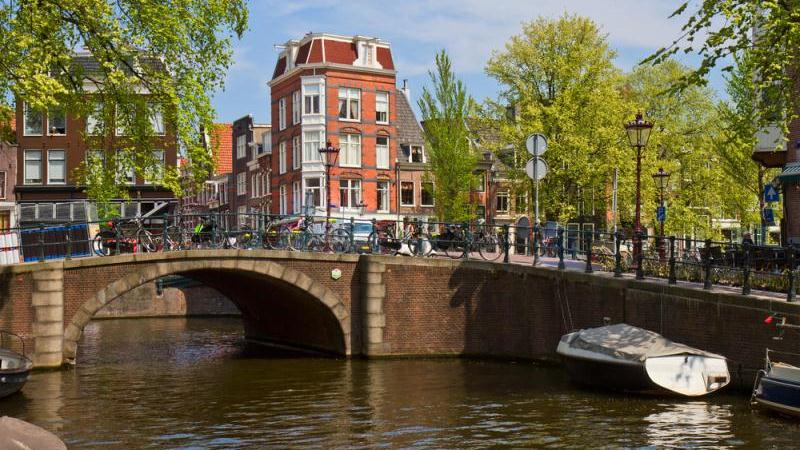 Europe Pre Cruise Half Day Overview Of Amsterdam With