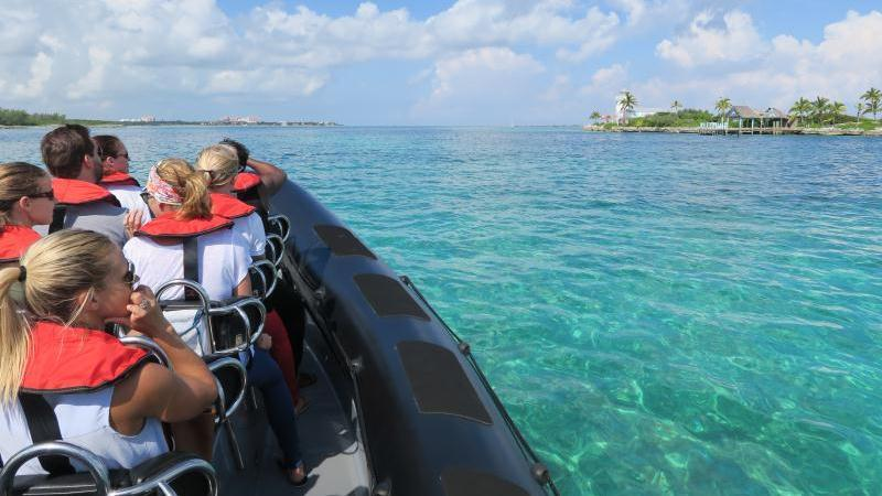 Nassau Bahamas Shore Excursions & Cruise Activities | ShoreTrips